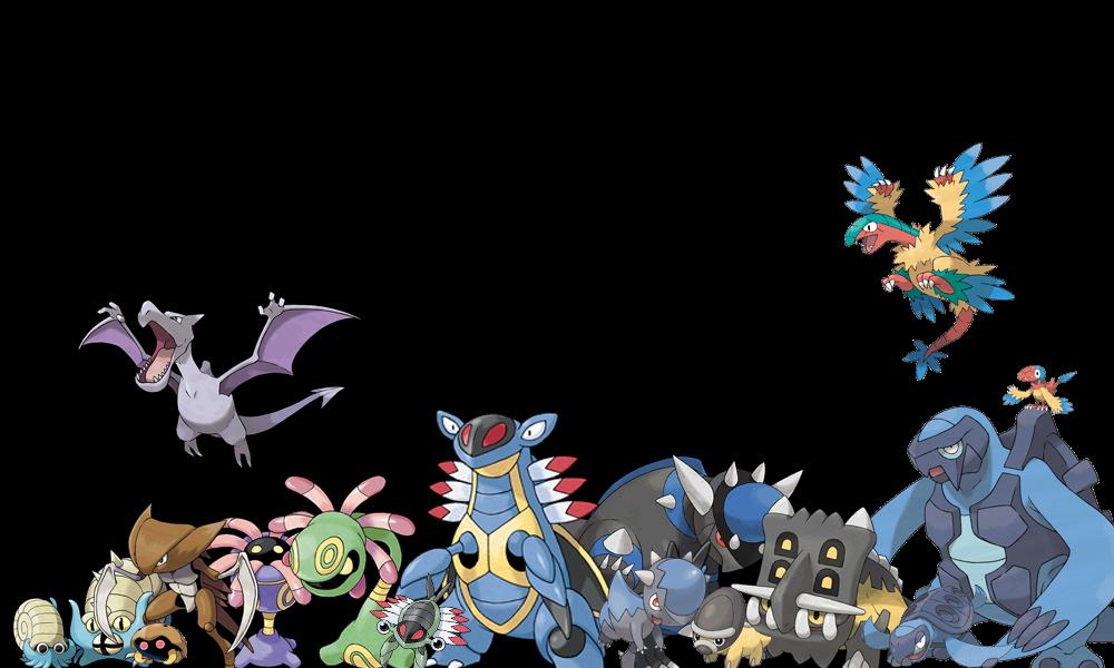 F sseis de pok mon x y 3ds tem suas evolu es - Fossile pokemon diamant ...