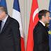 Ο Ερντογάν «ανακάλυψε» γενοκτονία των Αλγερινών από τους Γάλλους