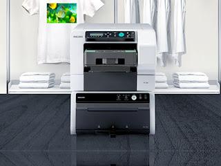 Printer Ricoh Ri 100 DTG