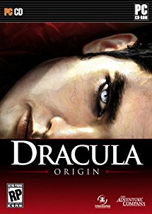 Dracula Origin PC [Full] Español [MEGA]