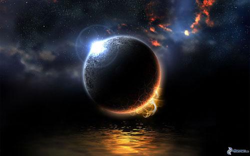 اخر 7 اكتشافات مدهشة في الكون و الفضاء