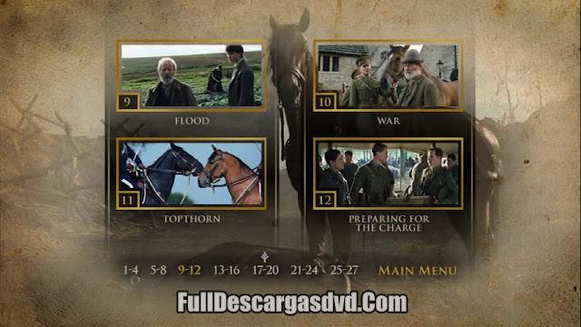 Caballo de Guerra DVDR NTSC Español Latino Descargar 2012