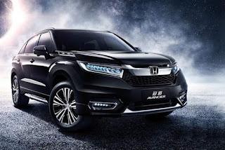 Nouvelle ''2018 Honda Avancier  '', Photos, Prix, Date De Sortie, Revue, Nouvelles