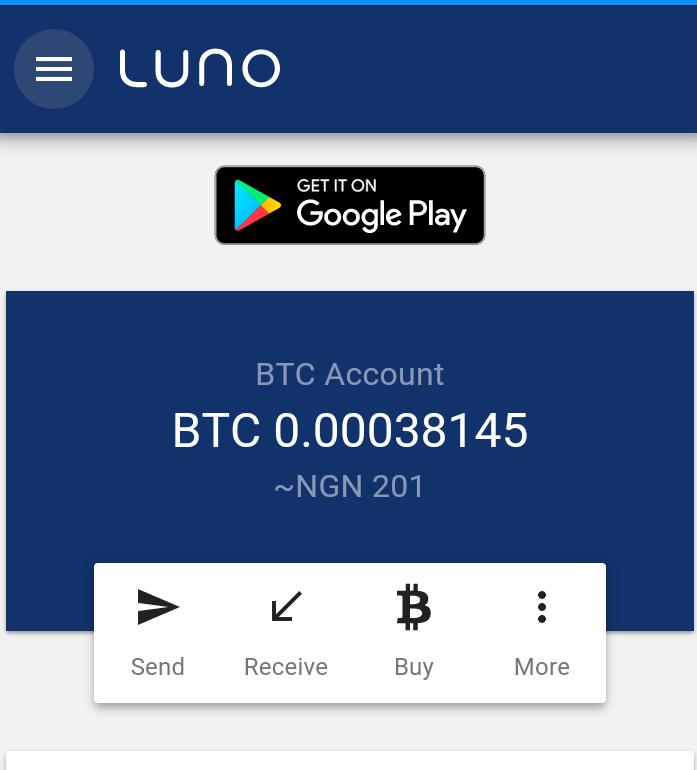 bitcoin wallet nigeria