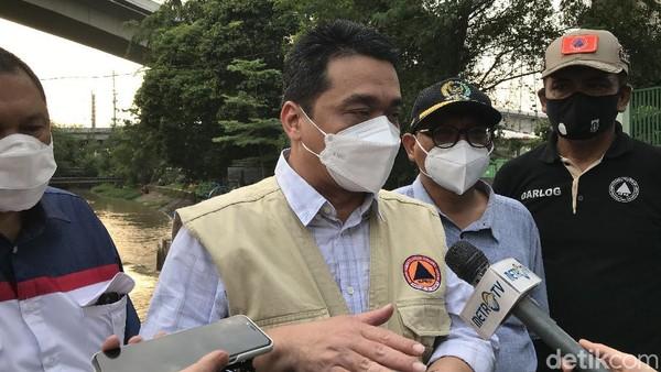 Tito Ancam Copot Kepala Daerah yang Abai Prokes,Wagub DKI: Kita Patuh Aturan
