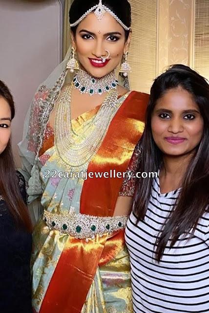 Nitin and Shalini Kandukuri Wedding
