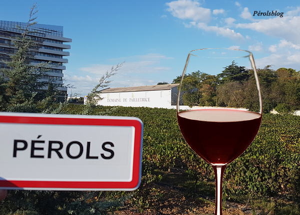 Vin à Pérols