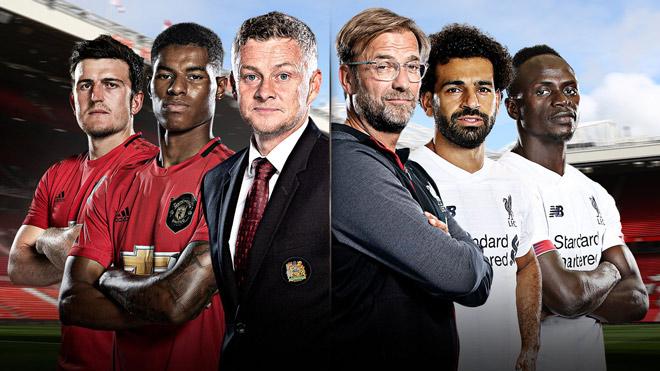 """MU mơ đội hình cực """"khủng"""" mùa sau: Tân vương Liverpool sẽ choáng 4"""