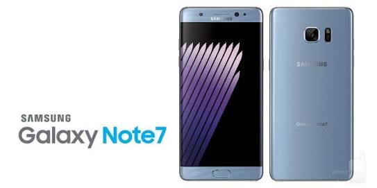 Galaxy note 7 antutu