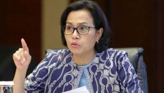 Biar Nggak Ada Lagi Anggaran Lem Aibon Rp 82 M, Sri Mulyani Gandeng Tito