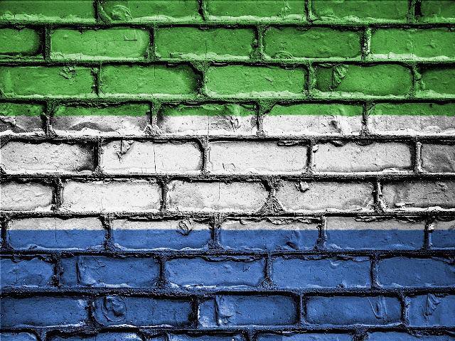 Profil & Informasi tentang Negara Sierra Leone [Lengkap]