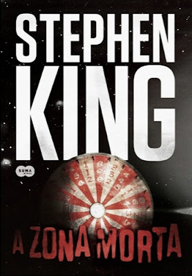 A zona morta, de Stephen King
