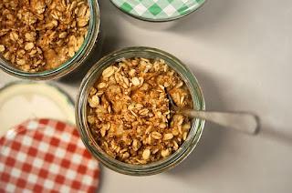 oatmeal untuk menurutkan berat badan