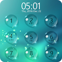 keypad lock screen Apk free Download for Android