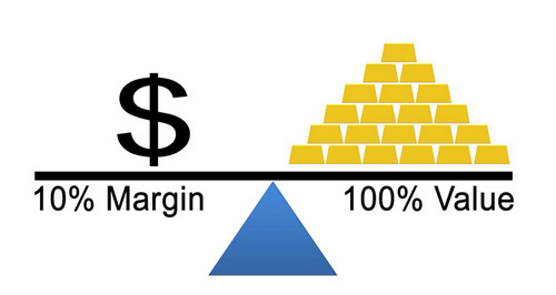 Tìm hiểu Đòn Bẩy là gì ? Cách thức sử dụng Đòn Bẩy trong trade coin