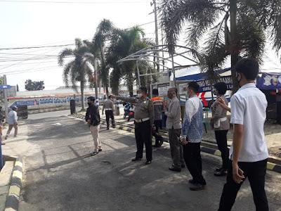 Ombudsman Temukan Calo di Samsat Bandar Lampung
