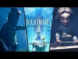 تحميل لعبة LITTLE NIGHTMARES II [تحميل للكمبيوتر ]
