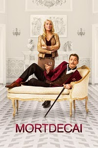 Watch Mortdecai Online Free in HD