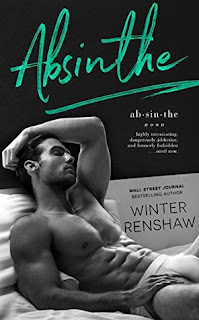 Absinthe by Winter Renshaw