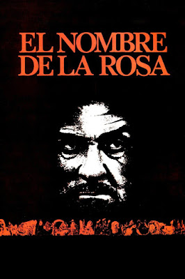 The Name Of The Rose 1986 DVD R2 NTSC Latino