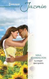Nina Harrington - La Mujer Que Quiero