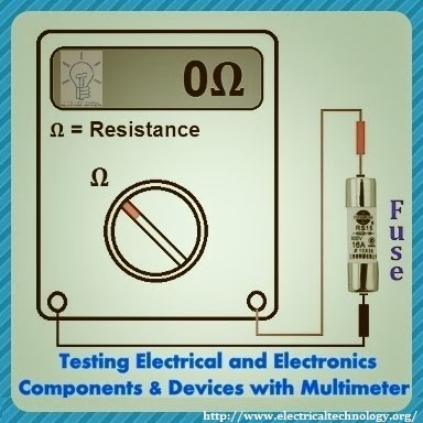 Basic Electronics Components And Their Functions
