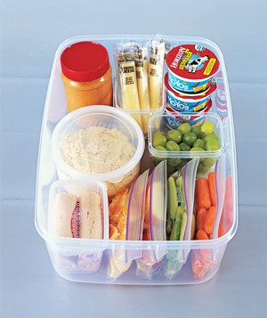 31 Days To Cheaply Organize Your Home Day 9 Left
