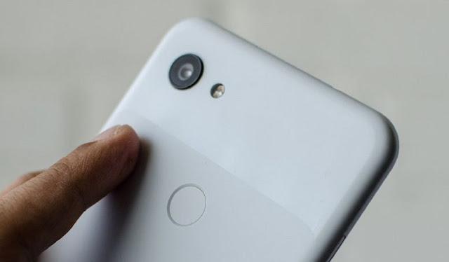 Google Pixel 3a xl Review Digital Camera