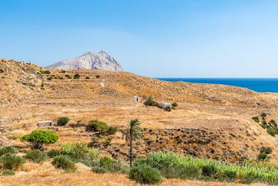 Anafi-Cyclades-Grece