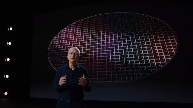 Насколько быстрый новый процессор от Apple A12Z Bionic?