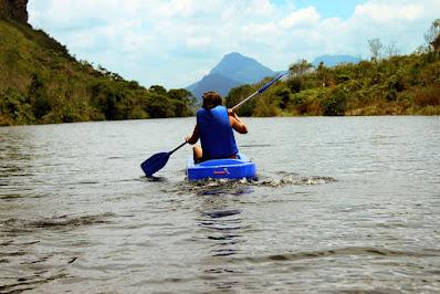 Rio Preto. Foto: Thais de Albuquerque