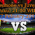 Agen Bola - N2bet.com | Frosinone vs Juventus 07-Febuary-2016