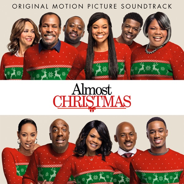 Various Artists - Almost Christmas [Original Motion Picture Soundtrack) [2016]