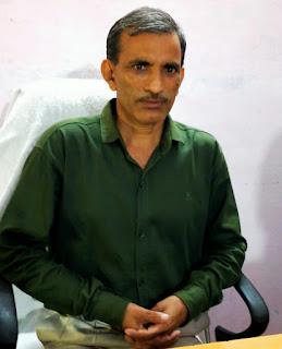 Mahendra Kumar Information Officer News In Hindi Uttar Pradesh