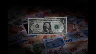 سعر الليرة التركية مقابل العملات الرئيسية الخميس 30/7/2020