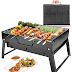 10 Best Barbeque Grills for Home & Outdoor Use