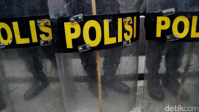 Polisi Kembali Tangkap 2 Joki CPNS, Satu Oknum PNS