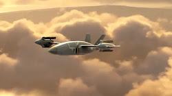 Đường tới tương lai: Bell tiết lộ khái niệm máy bay VTOL