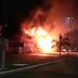 Incêndio de grandes proporções destrói loja Rondobras na capital; VÍDEO