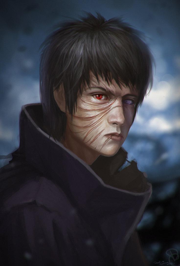 Wallpaper Sasuke 3d Keren Kumpulan Wallpaper Akatsuki 3d Free Download Naruto 3d