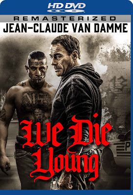 Die Young [2019] [DVDBD R1] [Latino]