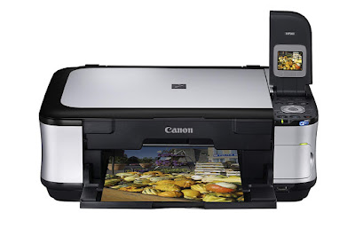 sided printing helps the environs as well as cuts your newspaper utilization past times  Canon PIXMA MP560 Driver Downloads