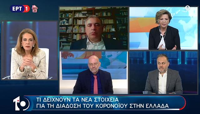 Όλγα Γεροβασίλη: Χρειάζεται άμεση εμπροσθοβαρής δράση – Το μαξιλάρι των 35 δισ. που άφησε ο ΣΥΡΙΖΑ επιτρέπει γενναίες και αποτελεσματικές παρεμβάσεις – VIDEO