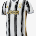 Kit Juventus New Season 2020/2021, DLS 20
