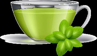 9 Best Drinks Before Sleep-Basil Tea