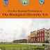 Two-day Regional Workshop on The Biological Diversity Act - 5th & 6th January 2019 at DSNLU, Visakhapatnam