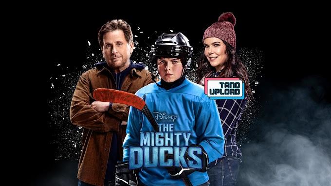 The Mighty Ducks (2021) [Hockey de estanque]