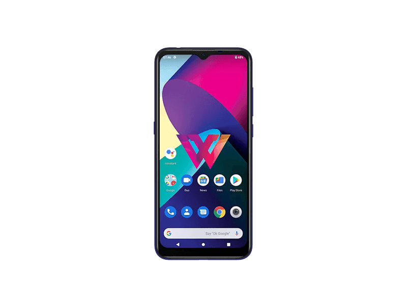 LG W31 with Helio P22 leaked by Google Play Console!