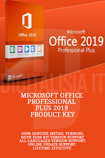 Office 2019 Professional Plus Product Key | Exclusive Deals $44.99 | 100% Genuine Lifetime effective