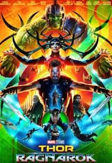 Thor Ragnarok (2017), Thor, Marvel, Rekomendasi Film Marvel Terbaik